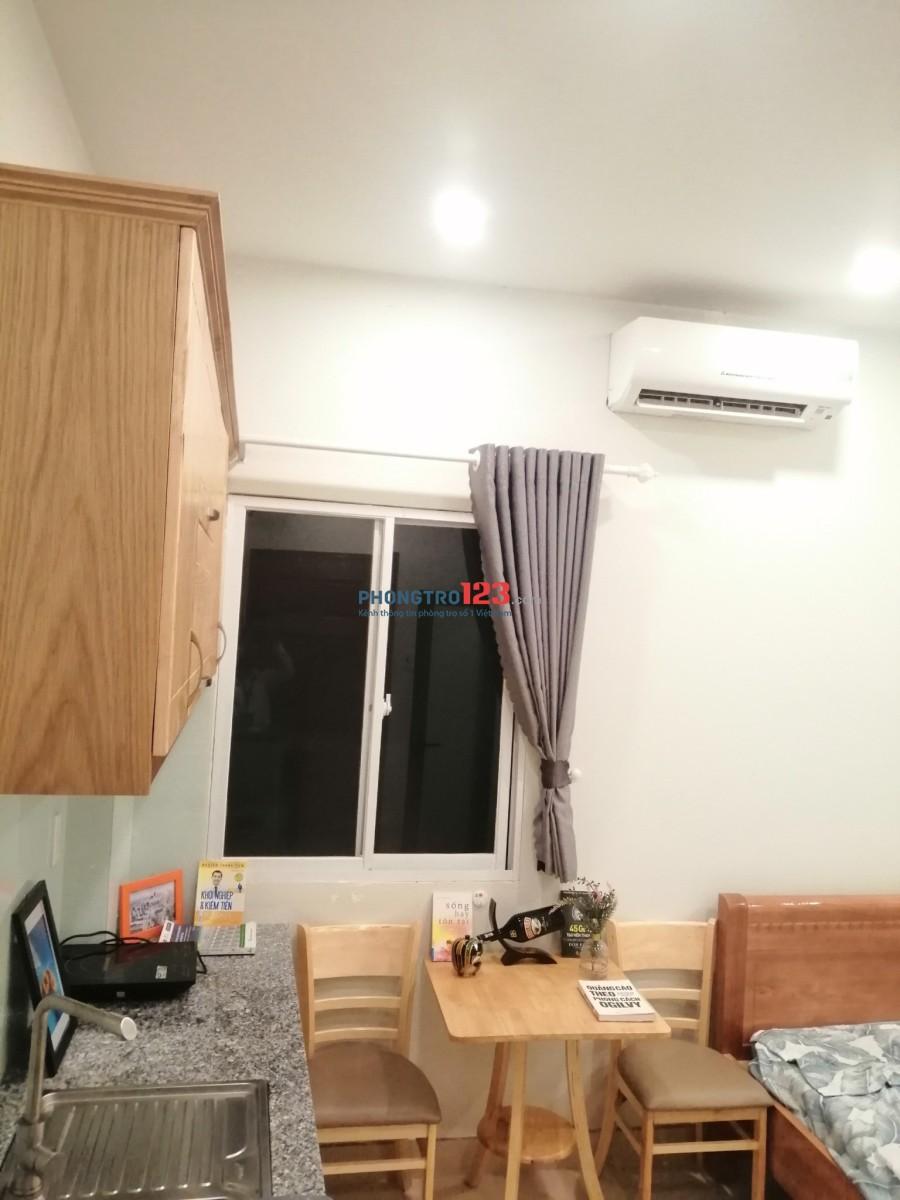 Hệ thống cho thuê phòng trọ cao cấp giá rẻ khu vực Gò Vấp