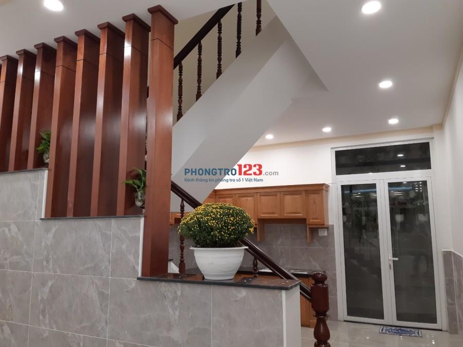 Chính chủ cho thuê nhà nguyên căn 23 Đường số 28, P.Bình Trị Đông B, Q.Bình Tân, khu Tên Lửa