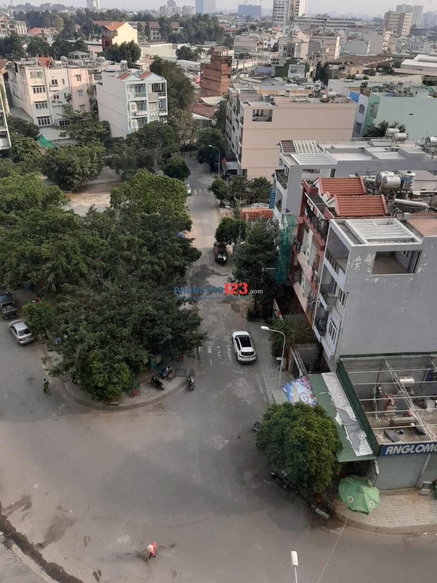 Chính chủ cho thuê căn hộ 2pn 58m2 Flora Novia Phạm Văn Đồng, Q.Thủ Đức. Giá 8tr/tháng