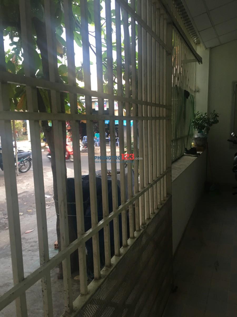 Cho thuê phòng trọ sạch đẹp ngay trung tâm Phan Thiết