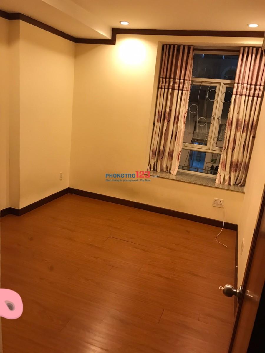 phòng trọ cao cấp Q7, khu an ninh, đầy đủ tiện ích, có bếp, có cửa sổ, chỉ từ 3,2 tr/tháng