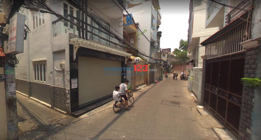 Phòng Thoáng Mát Đường Phan Đăng Lưu, P.5, Phú Nhuận