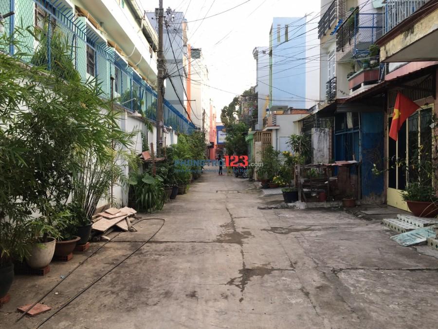Tháng tết giảm 20% phòng mới đẹp, full nội thất mới, gần Phú Nhuận