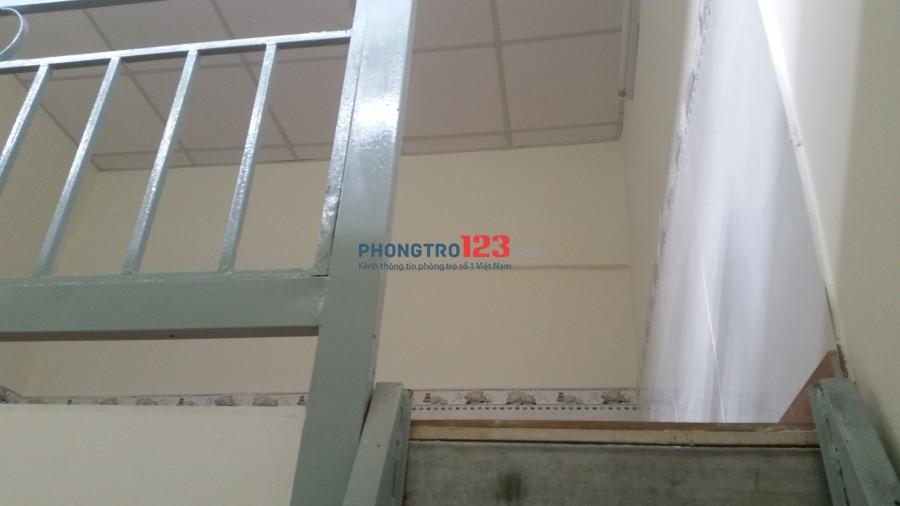 Phòng trọ 20m2 Nguyễn Thái Sơn, phường 5, Gò Vấp