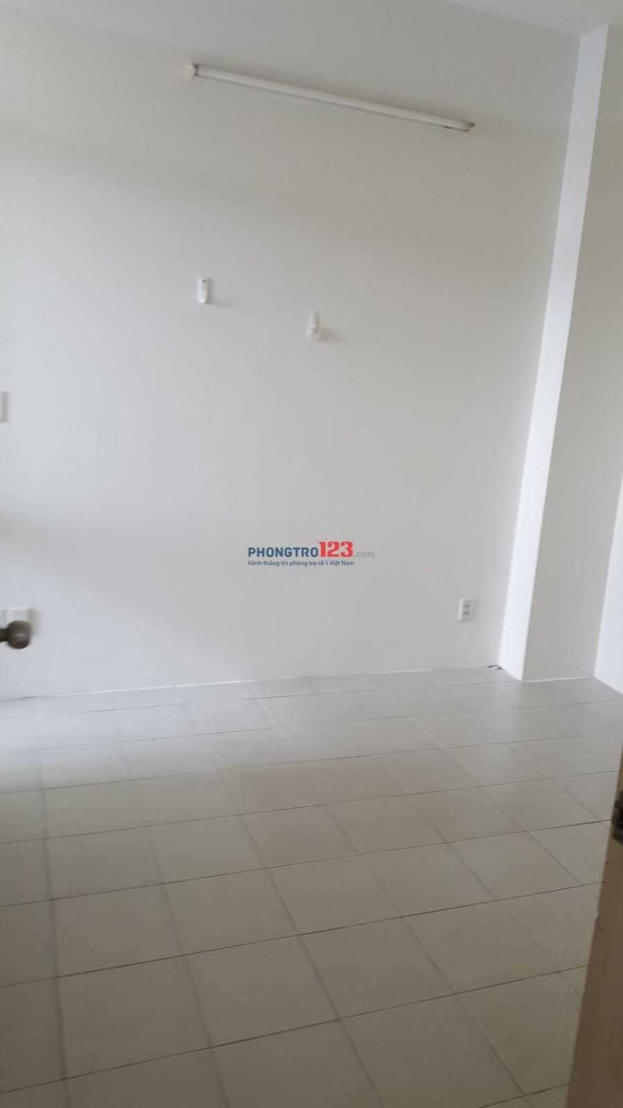 Cho thuê căn hộ chung cu Hà Đô Z751 2PN, 60m2