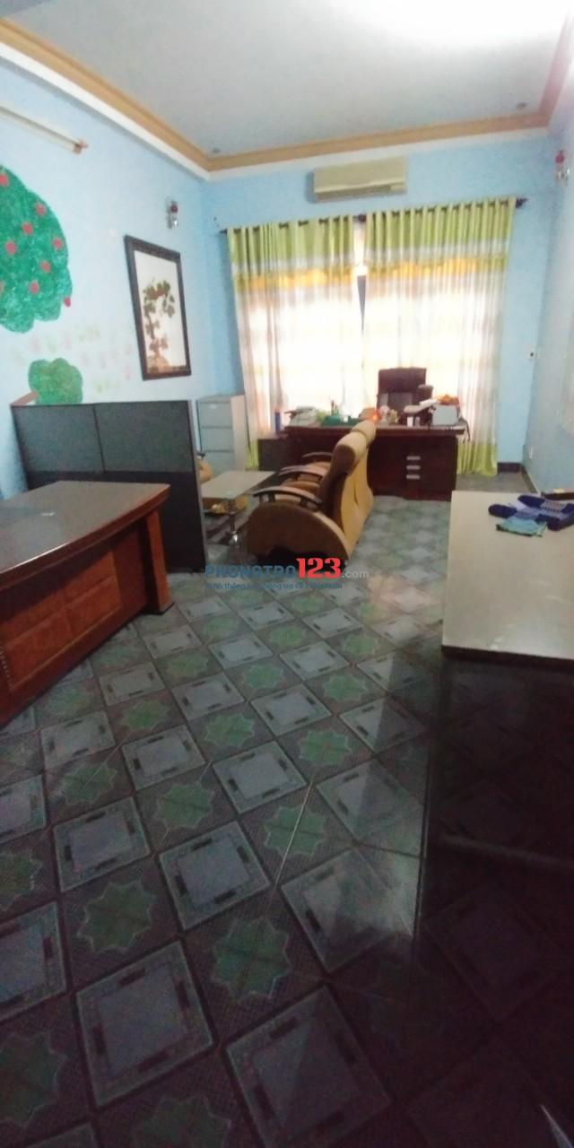 Cho thuê phòng trọ máy lạnh gần ngã tư Vũng Tàu