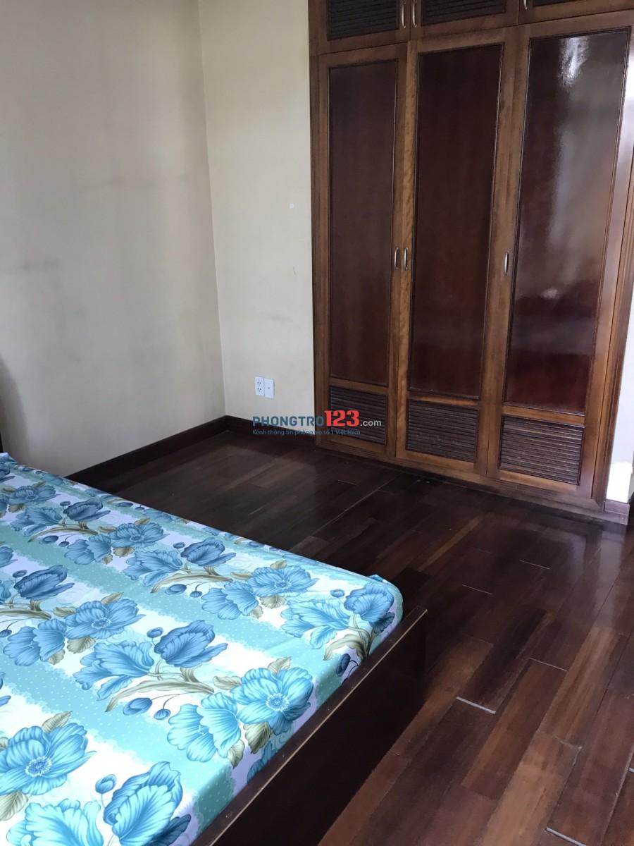 Phòng trọ cao cấp gần VivoCity Q7, view đẹp, an ninh, tiện nghi, có thang máy, giá 3.5tr/tháng