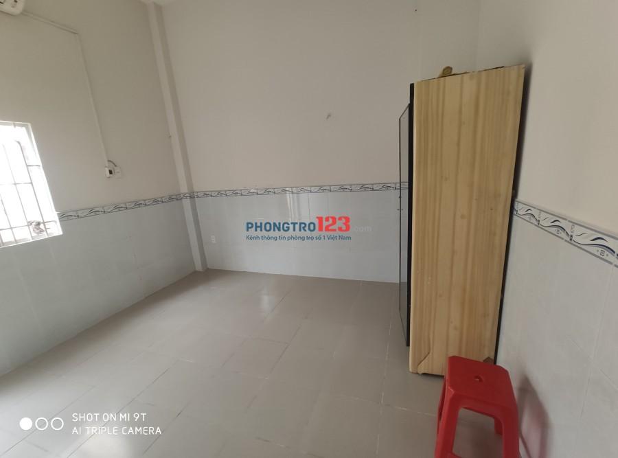 Cực hot phòng trọ 24m2 2tr3/tháng gần CĐ Viễn Đông có wifi, máy lạnh, WC riêng. LH: 0983949106