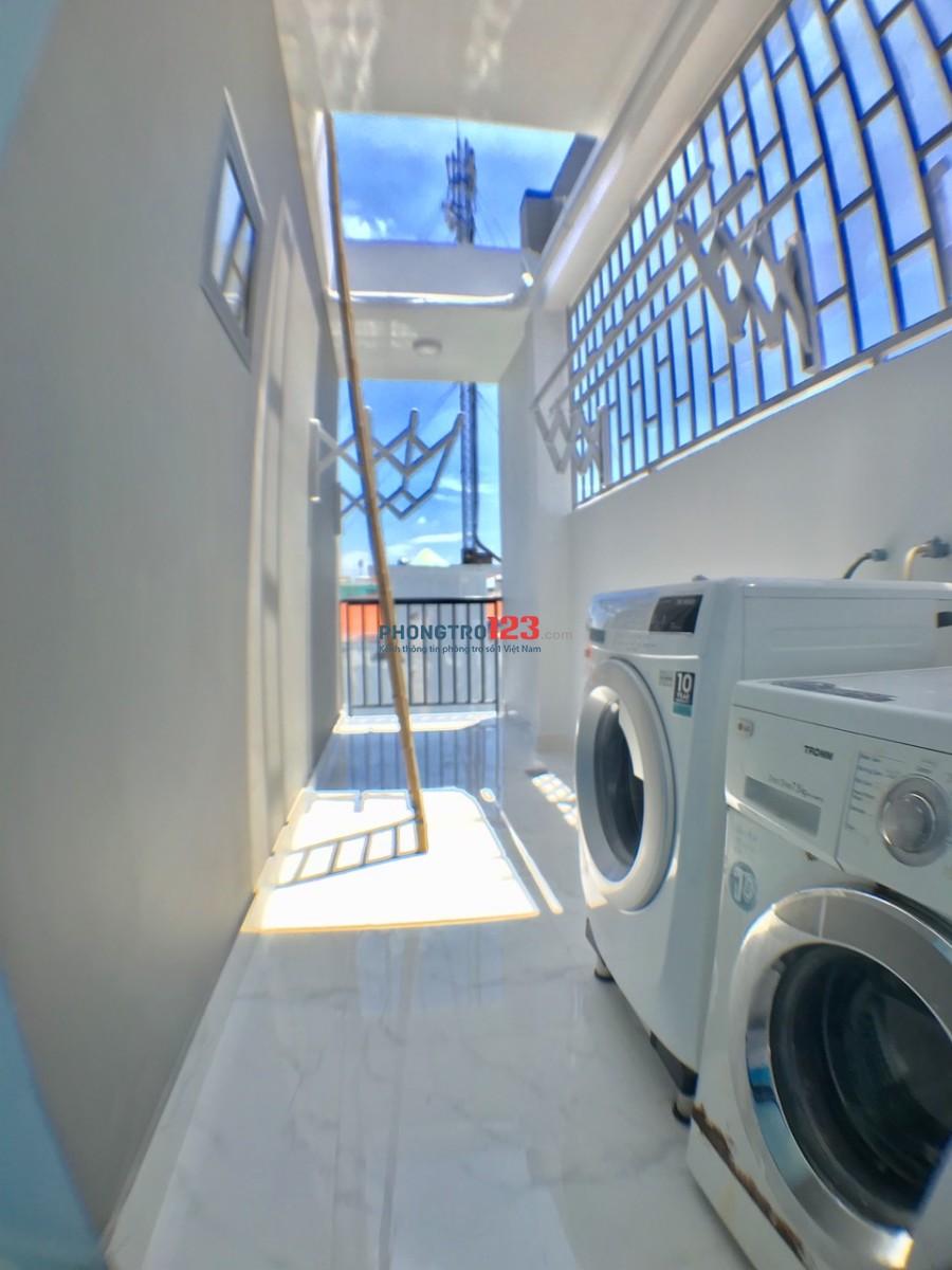 Căn hộ mini mới toanh full nội thất, cạnh Lotte Mart Q7,gần đại học TĐT, Rmit, PMH, SC Vivo City, Cresent Mall