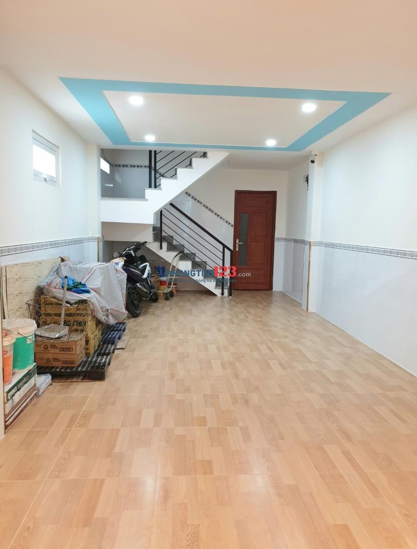 Cho thuê phòng đẹp mới xây, Tô Hiến Thành, Q10.