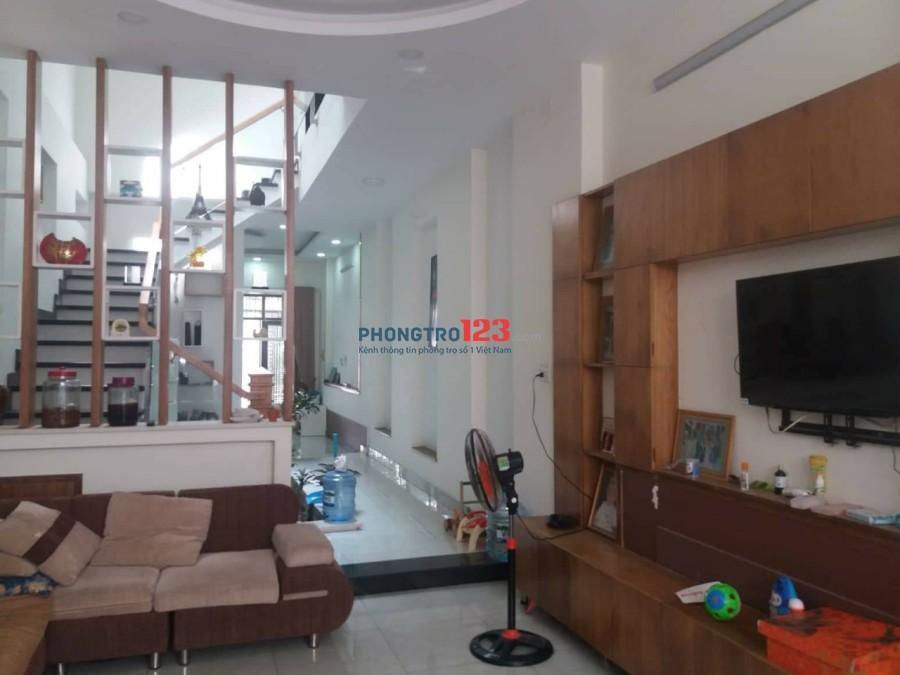 Phòng ở cao cấp cho thuê, ưu tiên sinh viên công nhân viên