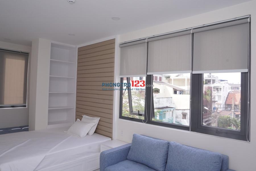 Cho thuê căn hộ mini cao cấp tại quận Phú Nhuận