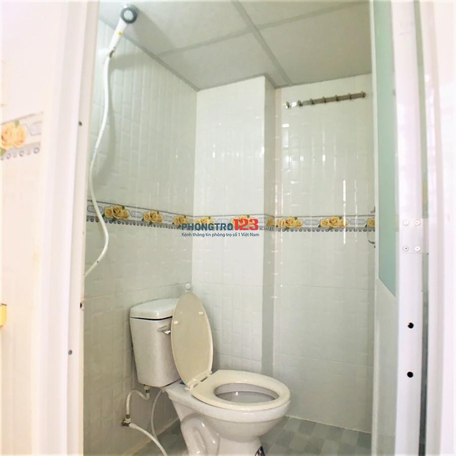 Phòng sạch sẽ, giờ tự do,Gác lửng,Ra-Vào bằng thẻ từ gần đại học Tài Chính, NTT, Luật, KCX Tân Thuận Quận 7