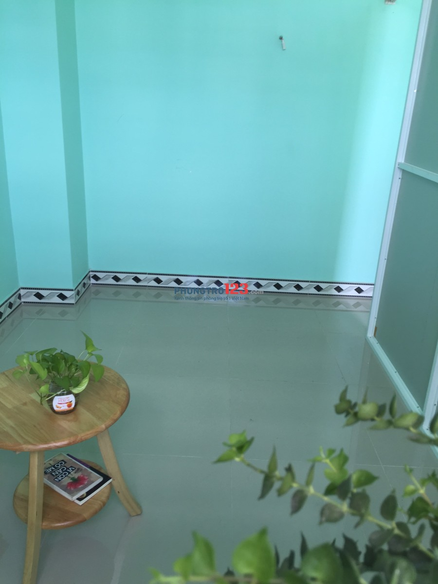 Cho thuê phòng và MB Full nội thất nhà mới mặt tiền 91 Dương Khuê, Tân Phú. Giá từ 5.9tr/tháng