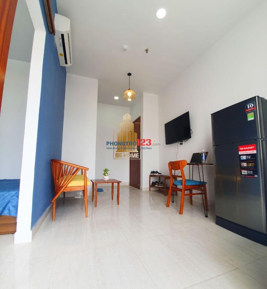Be Home full nội thất mới xây, GIẢM NỬA THÁNG NHÀ ĐẦU TIÊN