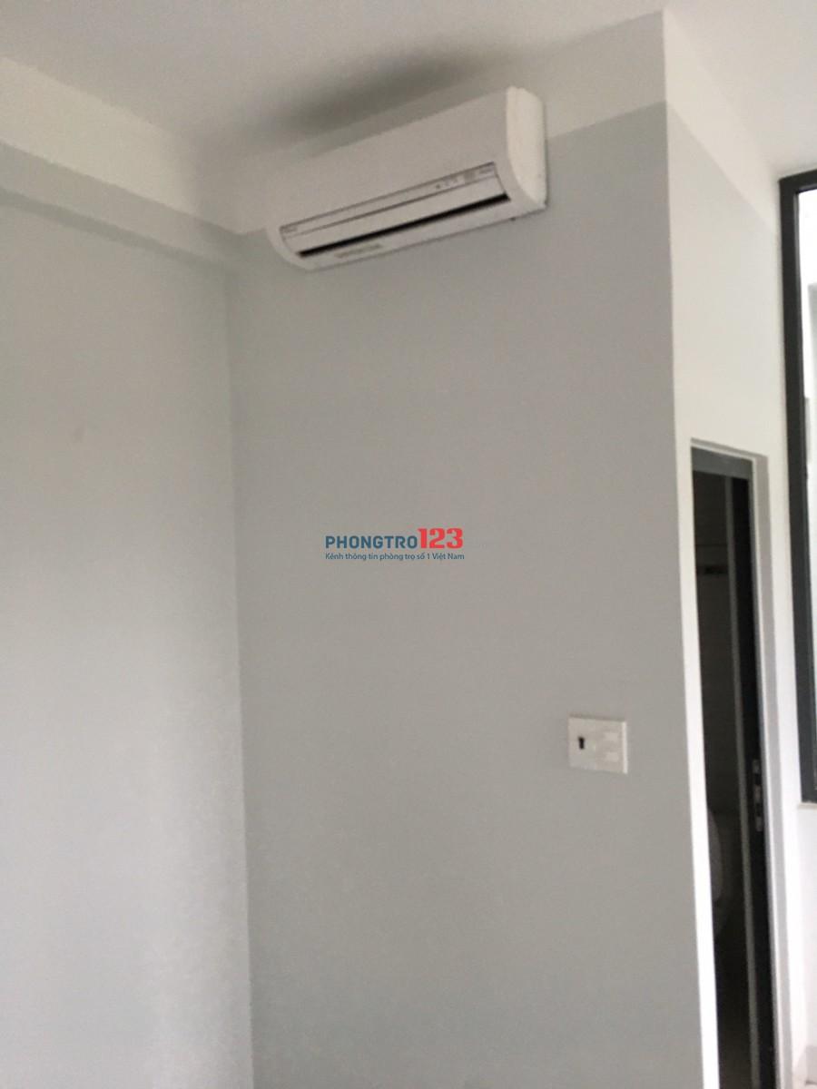 Cho thuê căn hộ mini cao cấp full nội thất chỉ với 3,5tr/tháng tại Quận 7. LH: 0986643968