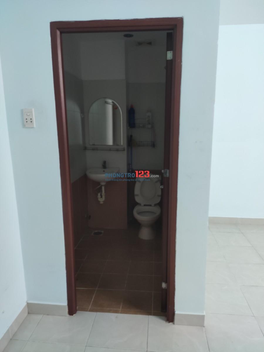 Cho thuê phòng trọ 56/6 Giải Phóng, Q.Tân Bình. LH: 0988695128