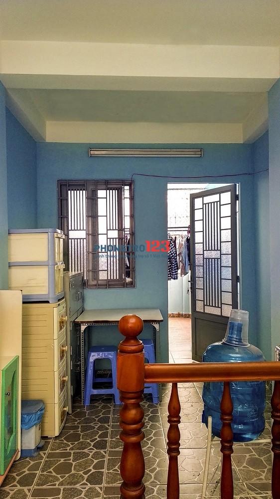 TÌM NGƯỜI Ở GHÉP - phòng 4 người- gần cầu Thị Nghè1