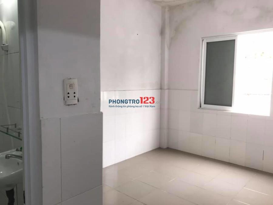 Cho thuê phòng tại 122/46/20A Bùi Đình Túy, P12, Q Bình Thạnh.