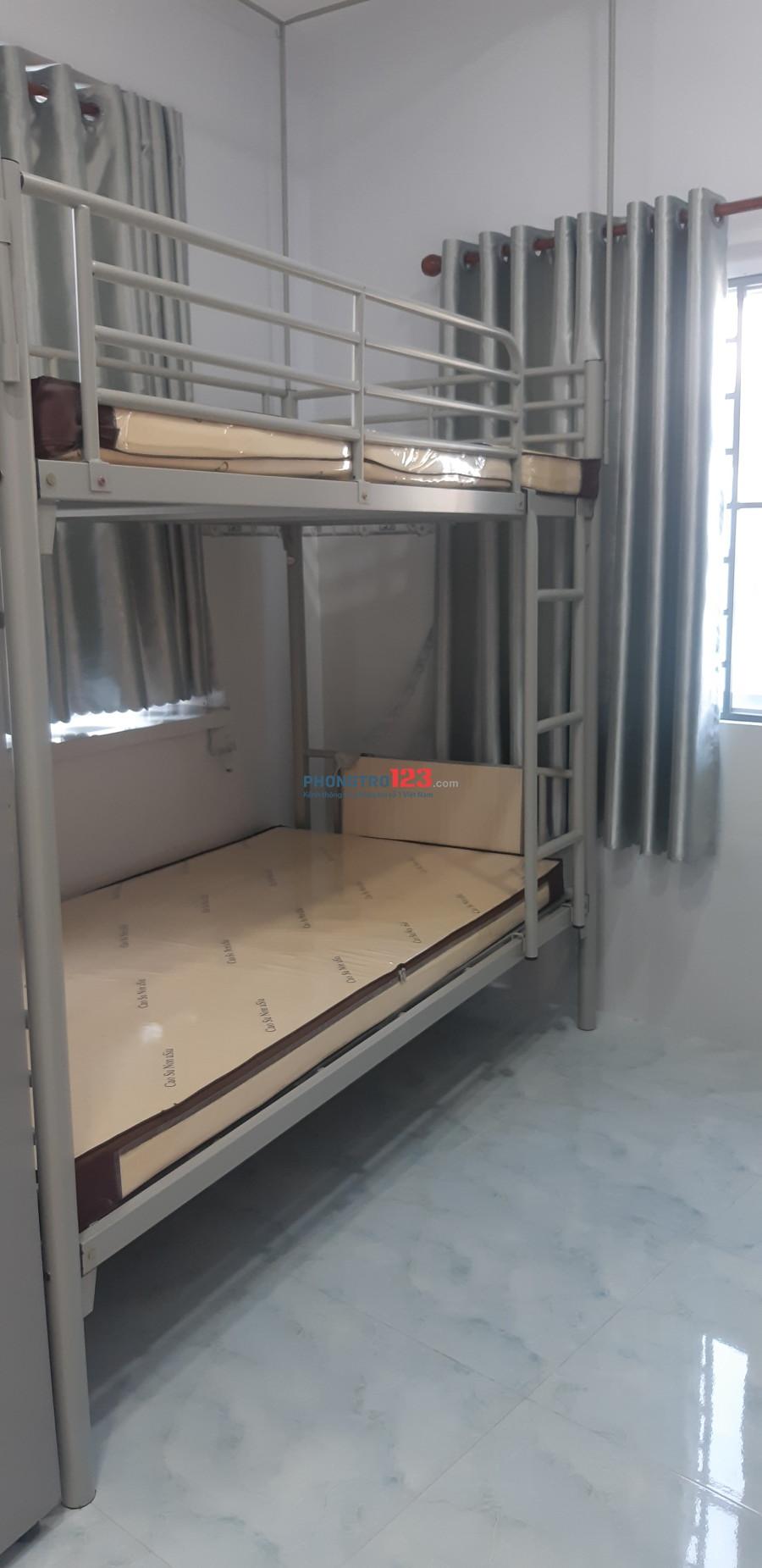 Cho thuê phòng trọ sinh viên phòng mới xây