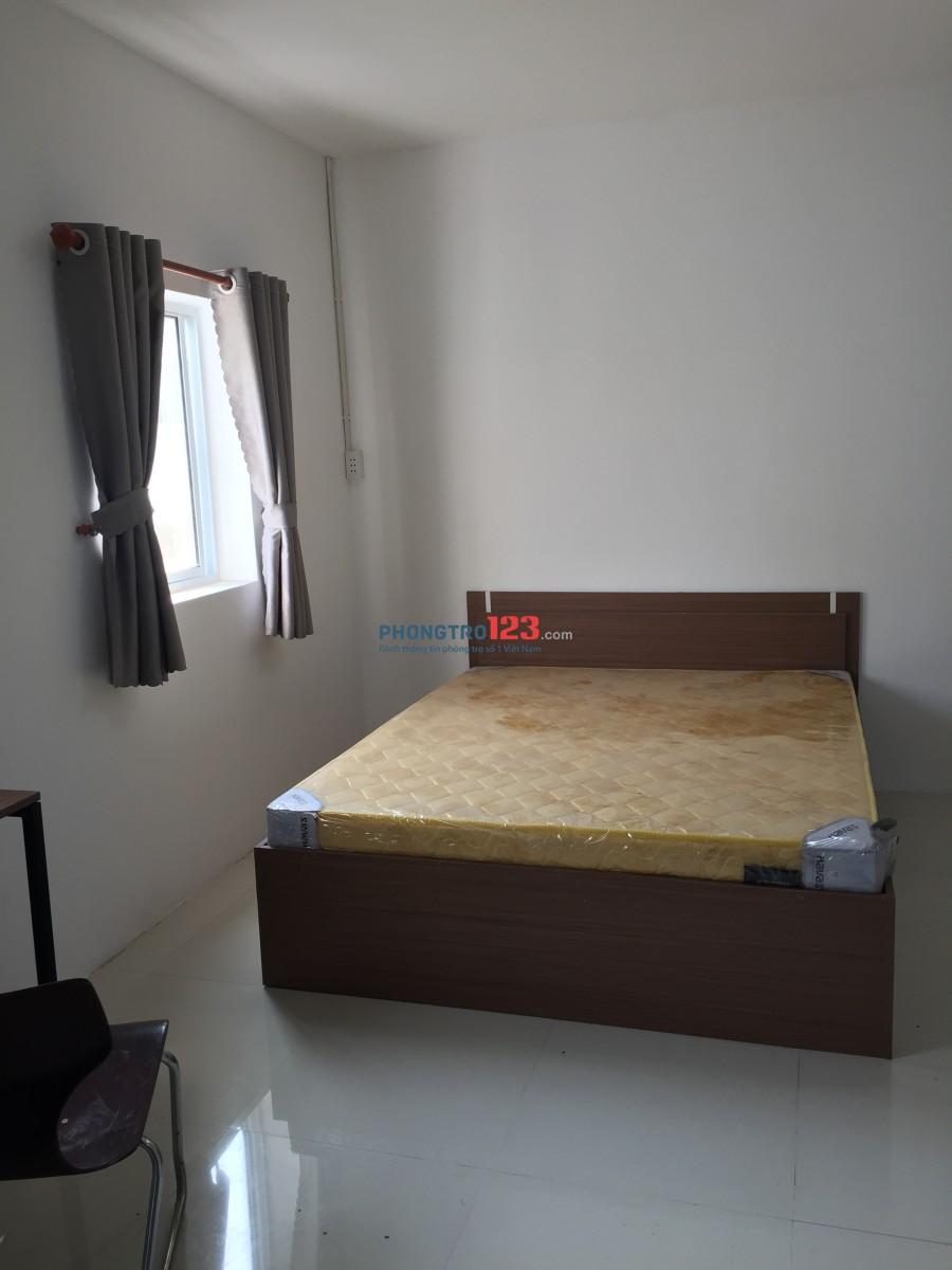 Cho thuê phòng trung Tâm Thủ Dầu Môt BD