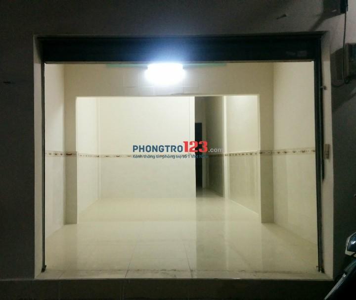 Cho thuê nhà nguyên căn mới xây ở Tam Hà,quận Thủ Đức,Tphcm