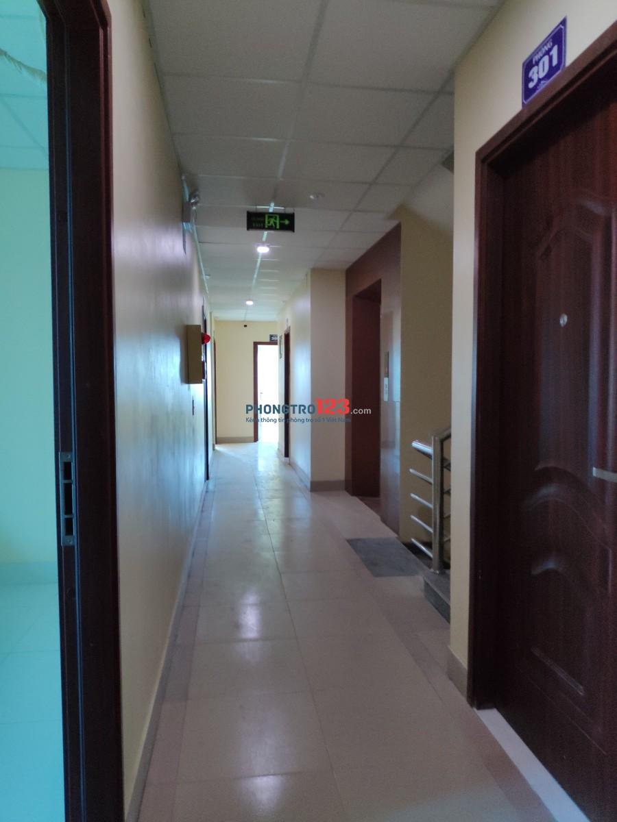 Cho thuê Nhà Trọ Cao Cấp KCN VSIP. Apartment for rent VSIP. DTTB 20m2, giá từ 2.3 triệu/th. LH 0909435888