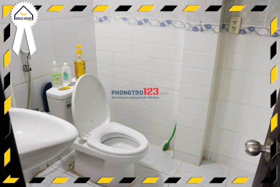 Homestay giường tầng cao cấp miễn phí A-Z nằm trong Biệt Thự sang chảnh P.3, Gò Vấp