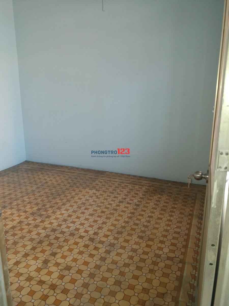 Phòng rộng 18 - 20m2 máy lạnh 3 - 4 người 316 Tôn Đản, Phường 4, Quận 4 gần ĐH Nguyễn Tất Thành
