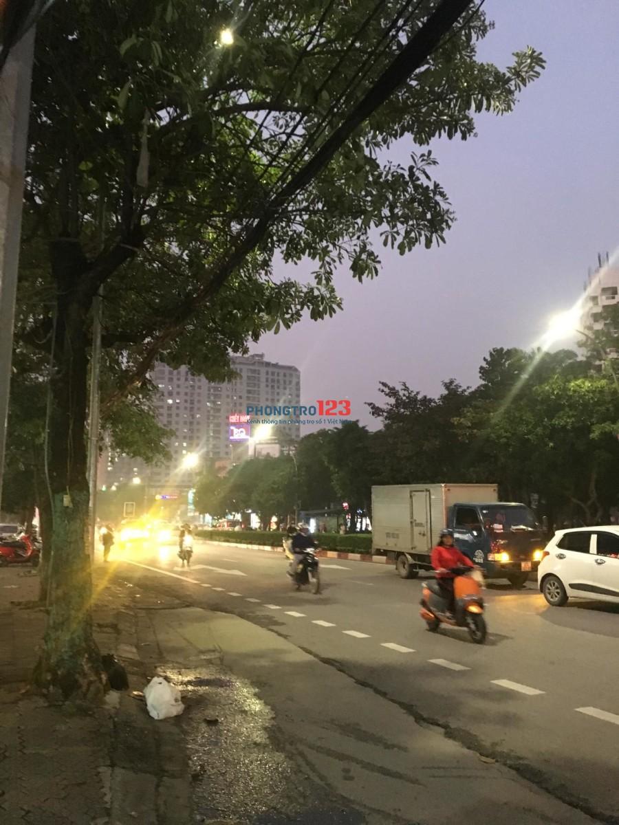 Cho thuê mặt bằng kinh doanh 350m2 trung tâm TP Vinh, Nghệ An