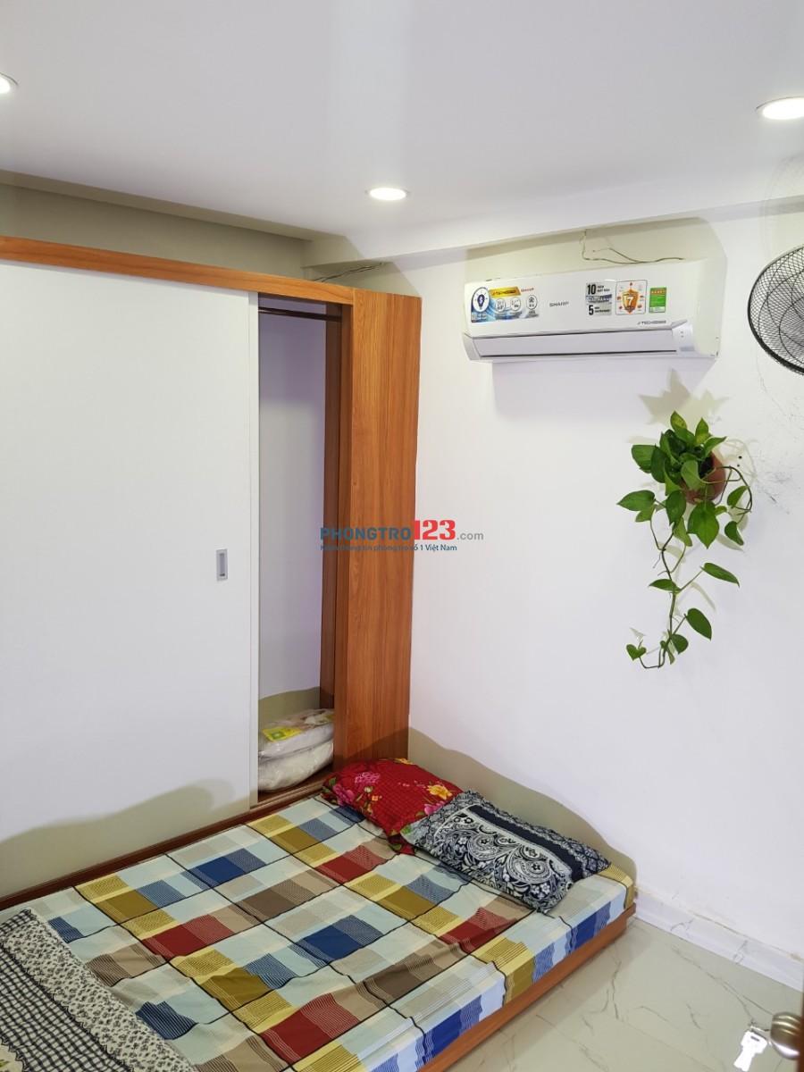 Phòng cho thuê CASACO, Q1, mới xây, full NT, tự do, an ninh, lịch sự