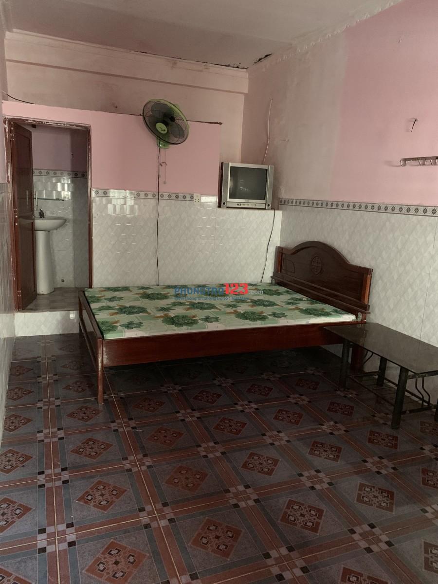 Phòng Trọ Quận 2 Sạch Sẽ An Ninh