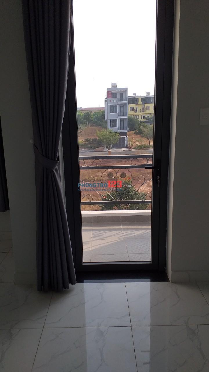 Cho thuê phòng trọ trong làng đại học Quốc Gia TP. Hồ Chí Minh