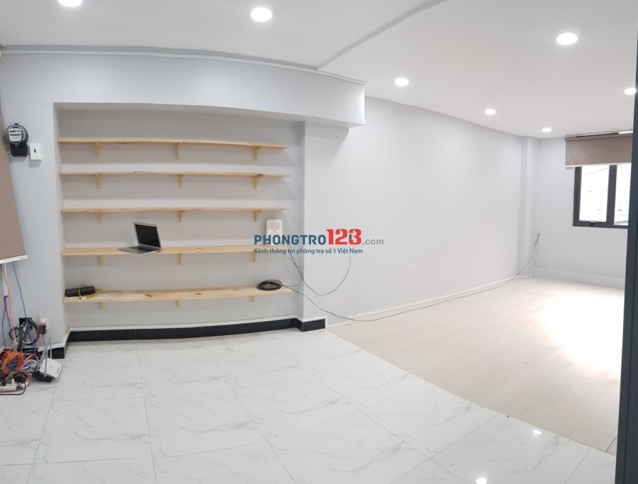 Cho Thuê Mặt Bằng Kinh Doanh Văn Phòng OFFICE. SHop Online Quận Phú Nhuận Phan Xích Long