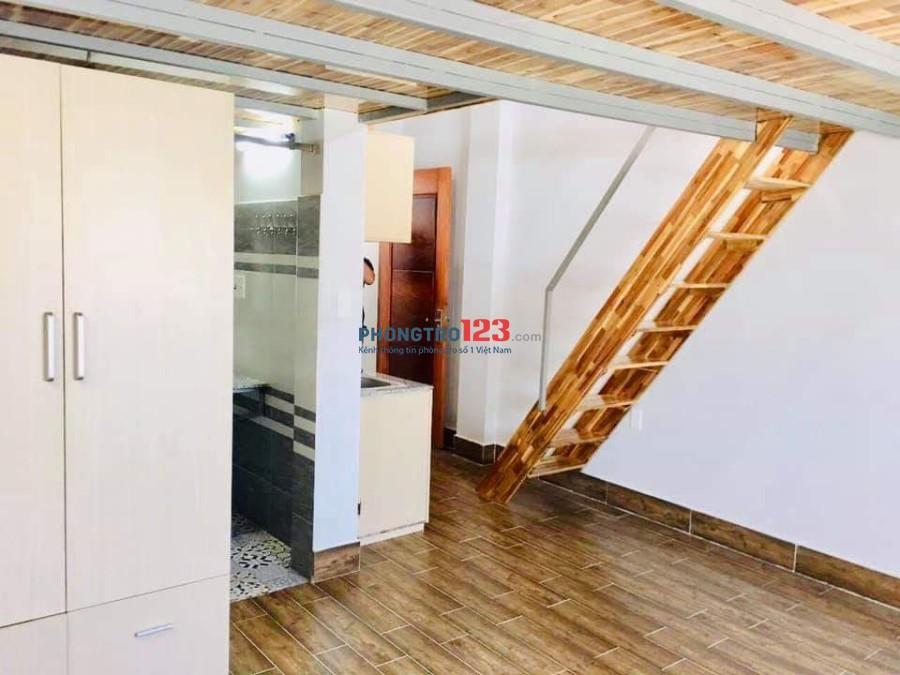 Phòng mới xây trung tâm quận 8, có thang máy, có gác rộng, giờ tự do chỉ từ 5.5tr. LH: 0932.6789.41