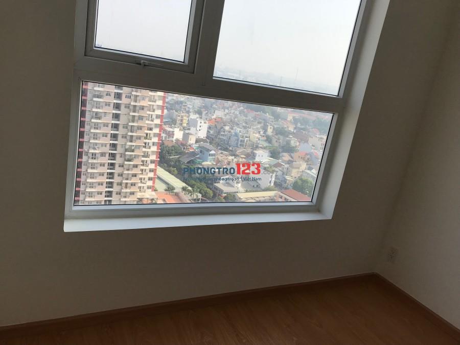Cho thuê căn hộ tầng cao (22) chung cư Sài Gòn Gateway 2PN 2WC