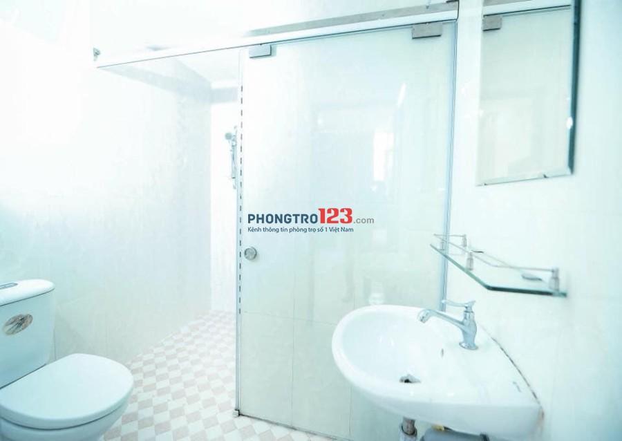 Tân Bình House - cho thuê phòng trọ cao cấp, đầy đủ tiện nghi tại 10/7 Đường Xuân Diệu, Phường 4, Quận Tân Bình