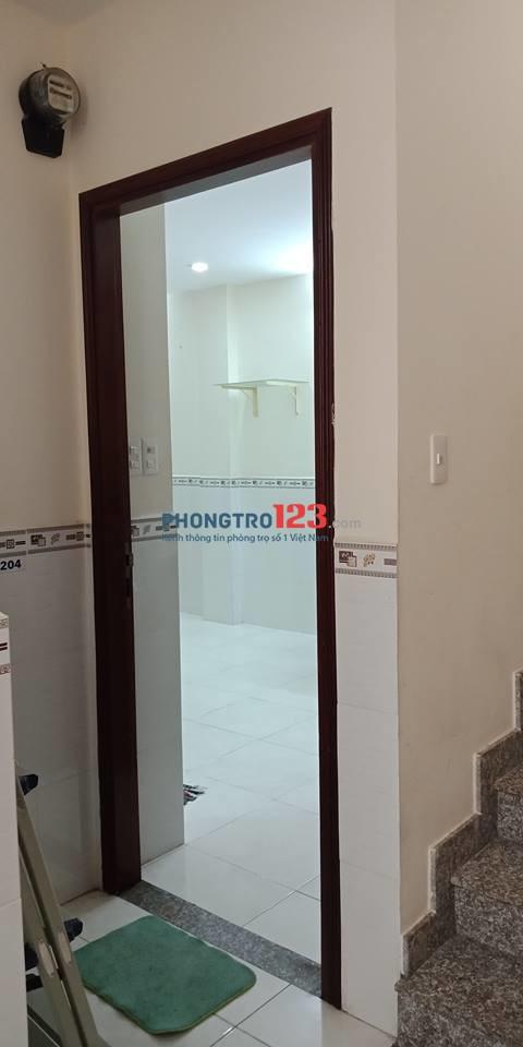 Cho thuê căn hộ tiện nghi, an ninh, giá rẻ, khu an ninh, khu trung tâm Q1