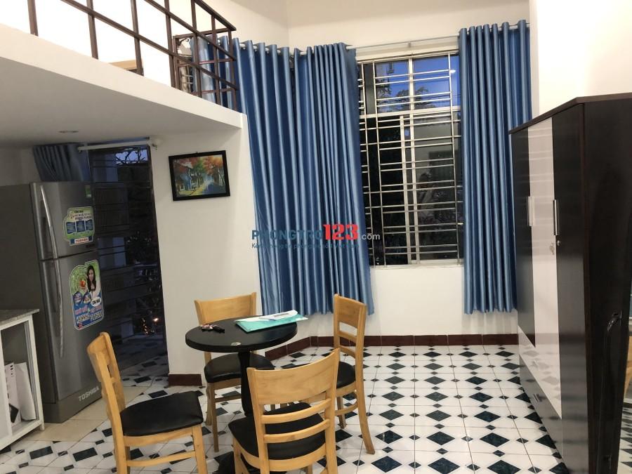 Cho thuê căn hộ Studio giá rẻ Q.Sơn Trà, giá từ 3.7 - 4 và 4,5tr