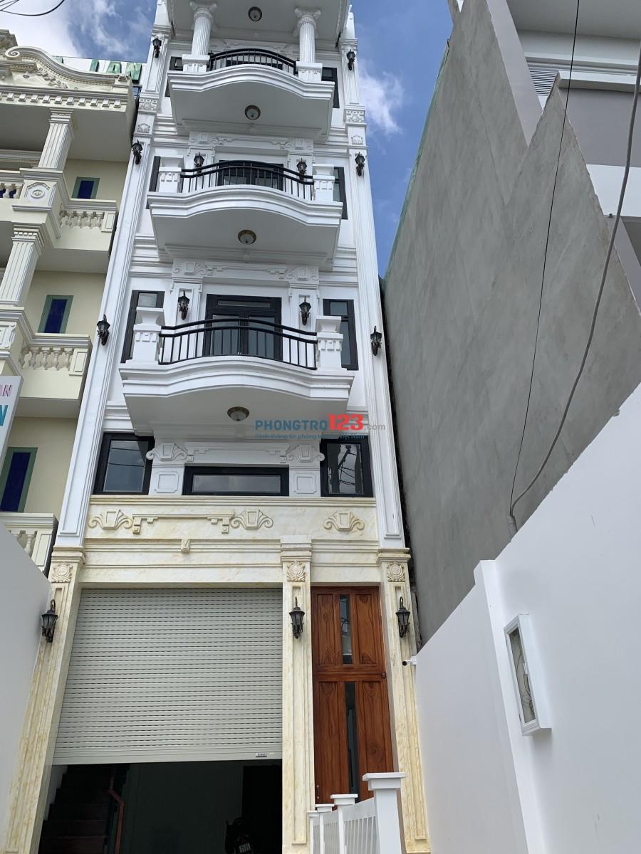 Phòng trọ cao cấp cho sinh viên, gần đại học văn hóa, CĐ GTVT, CĐ Công Thương, Đỗ Xuân Hợp, Q.9