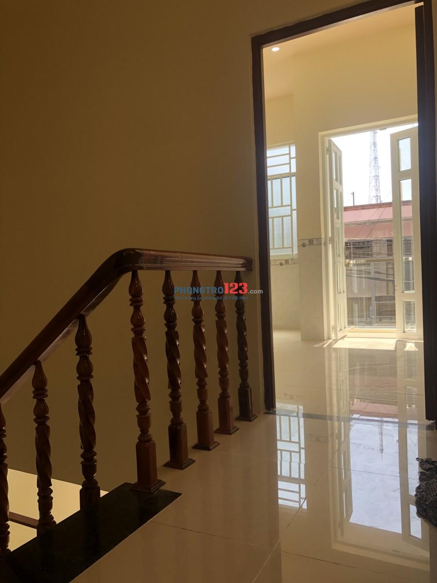 Nhà nguyên căn cho thuê hẻm 34 Nguyễn Trãi, Q.Ninh Kiều