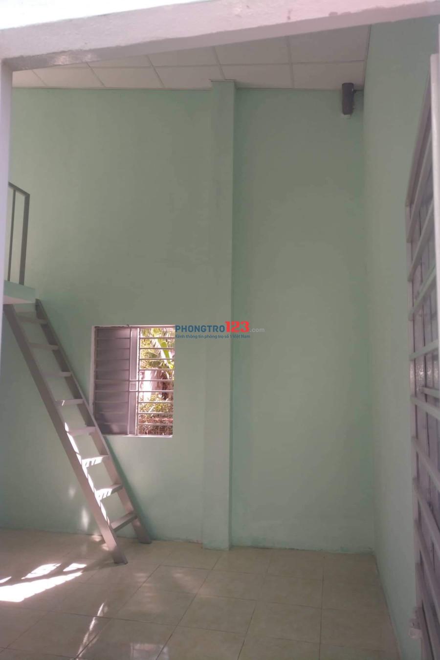 Cho thuê phòng trọ đường Phan Văn Định