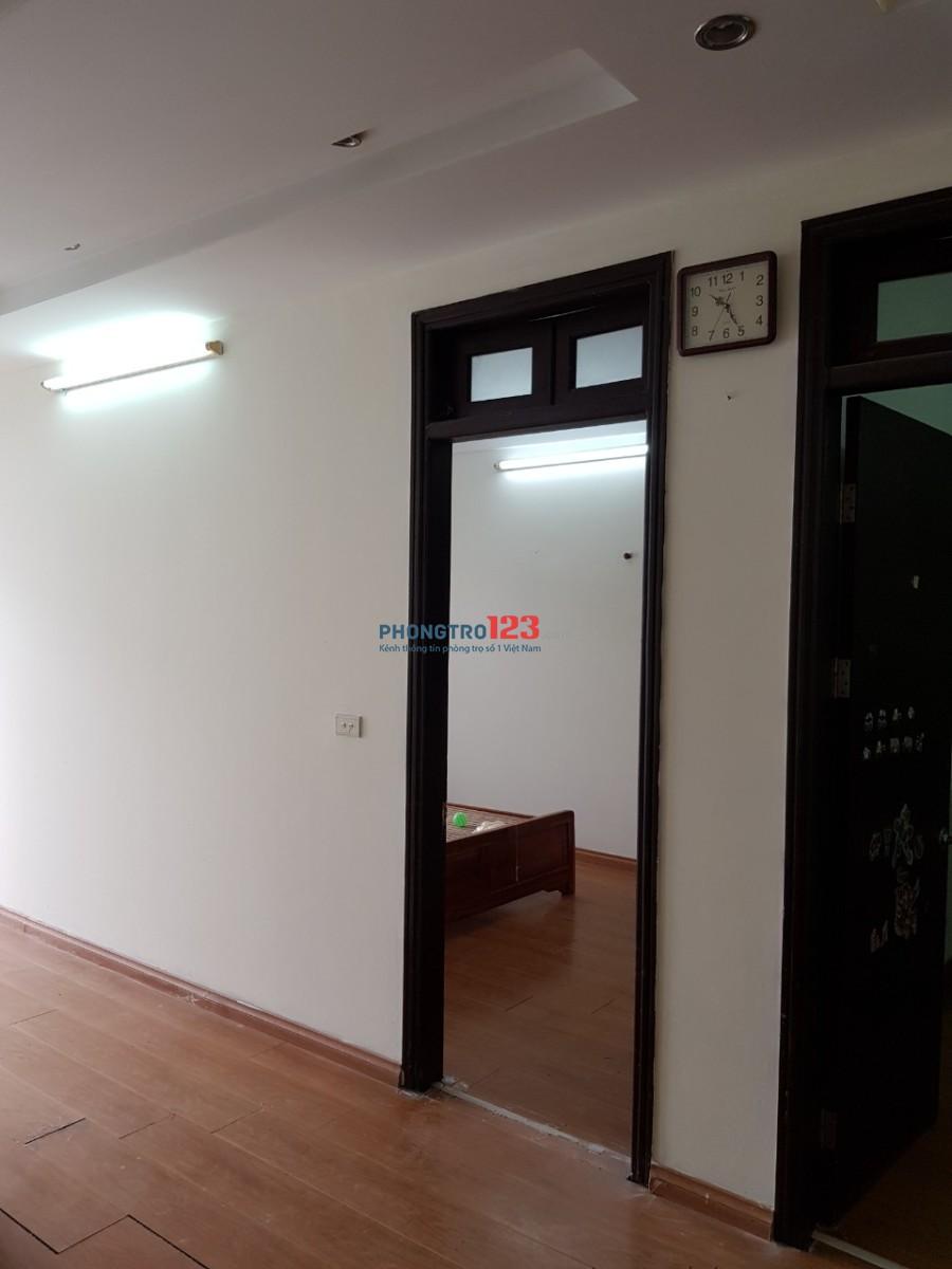 Cho thuê căn hộ tiện làm văn phòng, nhà ở giá rẻ