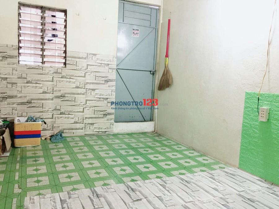 Phòng Trọ 350A Phạm Văn Đồng, Gò Vấp