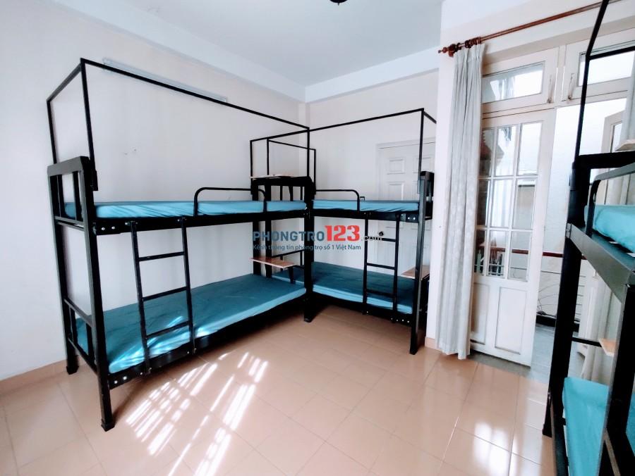 Phòng ở ghép phường Phước Long B, quận 9 ( giảm 50% tháng đầu )