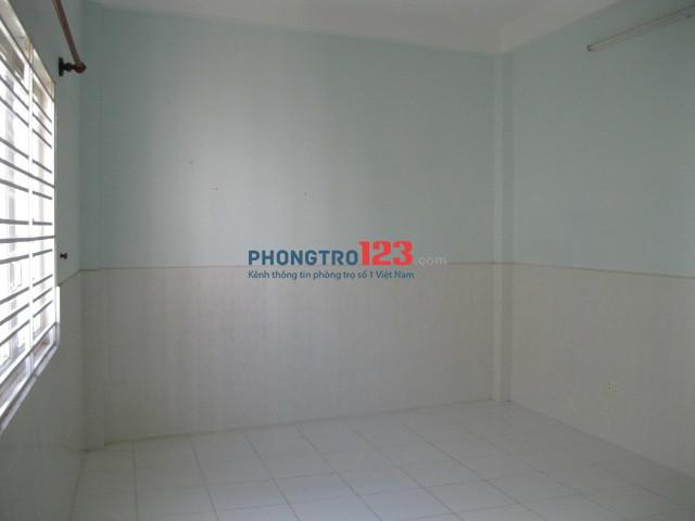 Tân Bình cho thuê phòng đẹp Bùi Thị Xuân, P.2 (25-30m2)