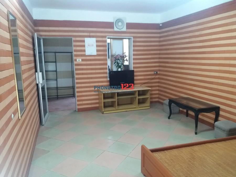 Phòng trọ Gia Lâm 35m2, đầy đủ tiện nghi