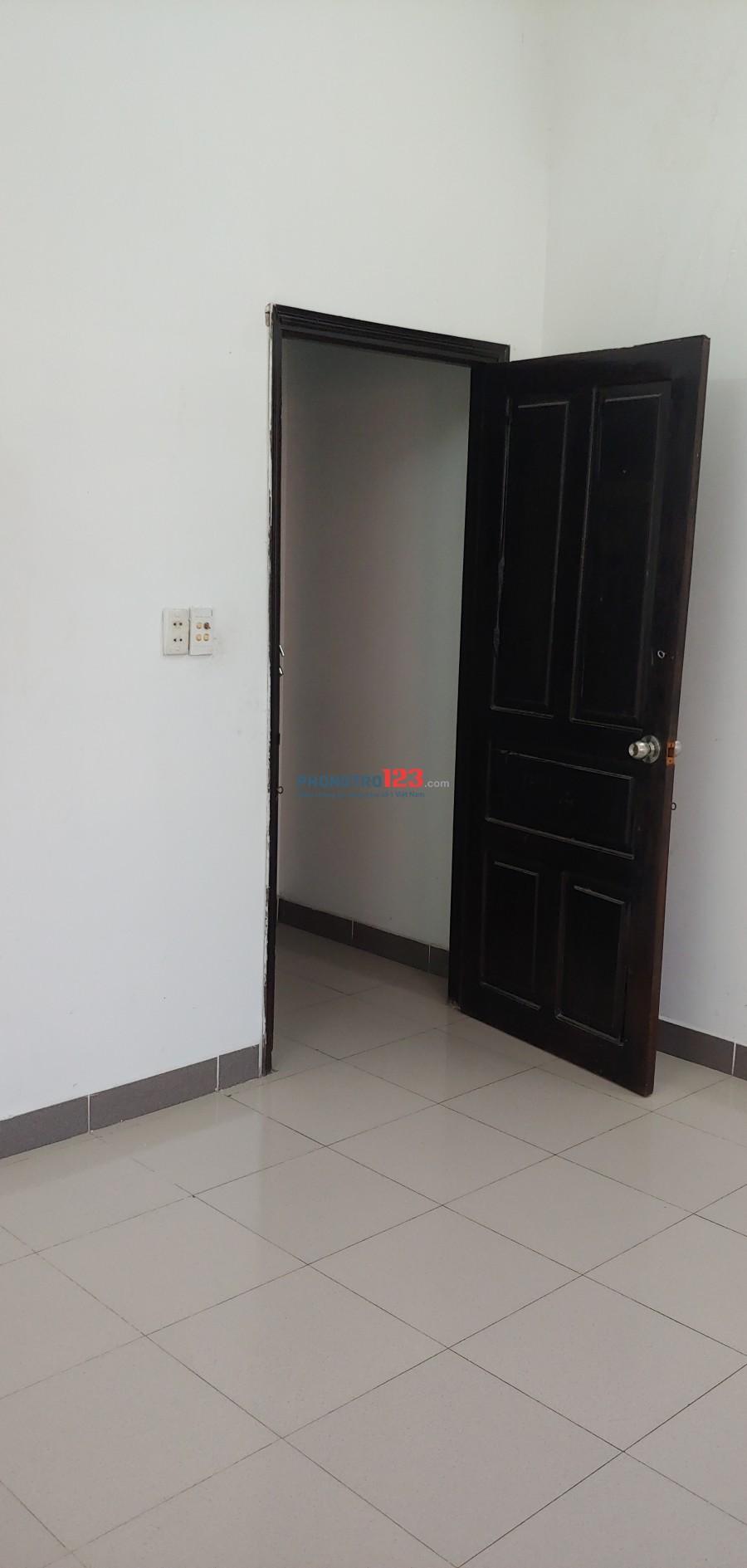 Phòng cho thuê giá bình dân....