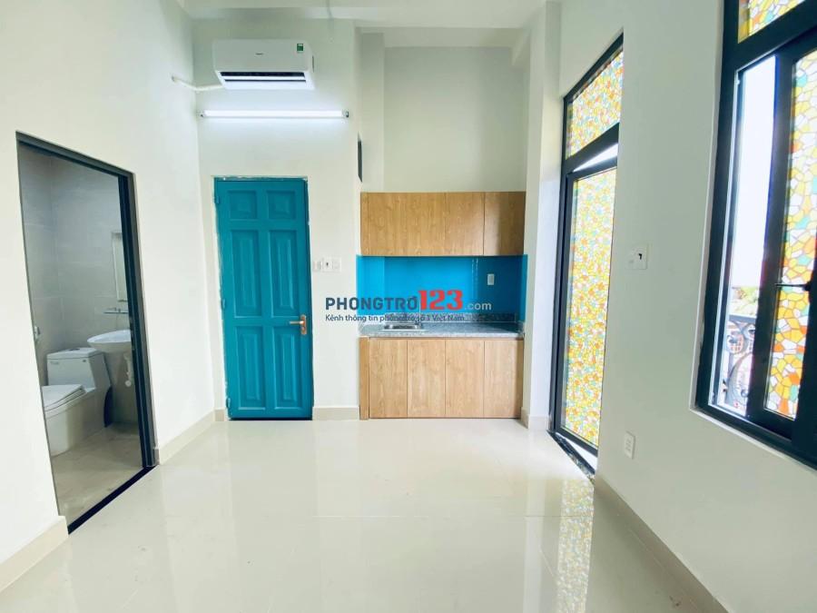 Cho thuê phòng quận Tân Phú có nội thất giá rẻ nút giao Lũy Bán Bích - Thoại Ngọc Hầu