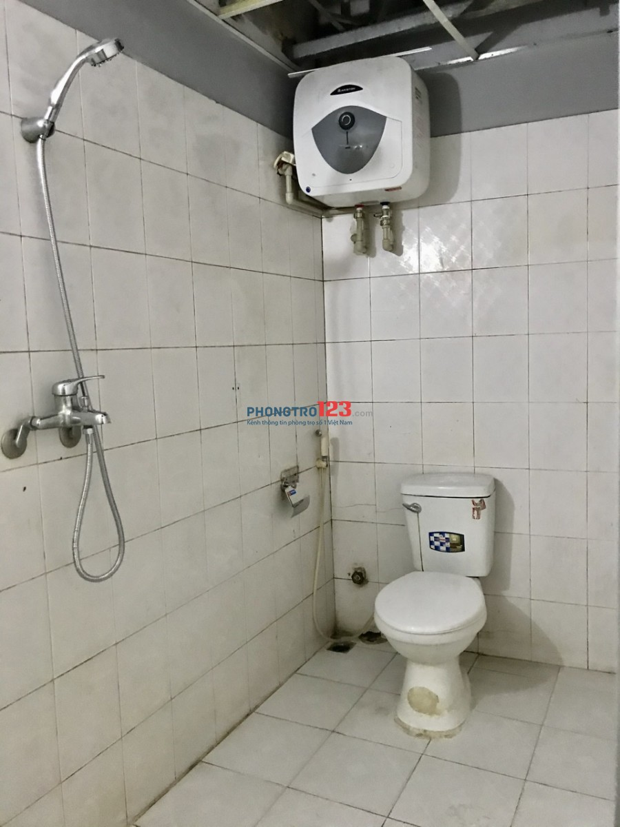 Cho thuê phòng trọ ngõ Yên Lạc, Kim Ngưu, Q.Hai Bà Trưng, Hà Nội